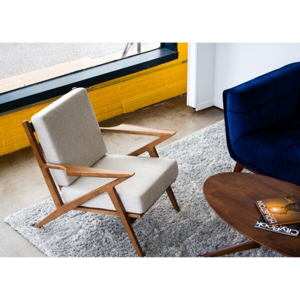 Godmanchester Armchair by Corrigan Studio