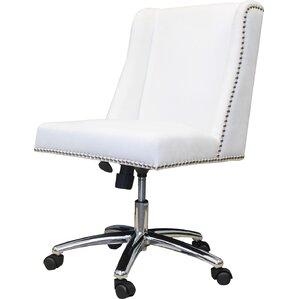 Desk Chairs White office chairs | joss & main