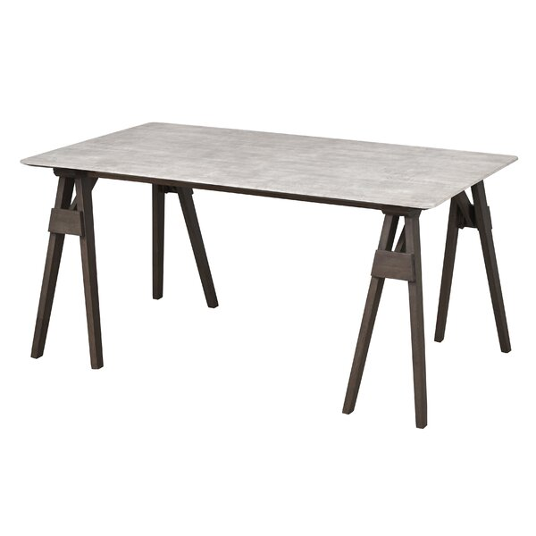 Macclesfield Dining Table by Gracie Oaks