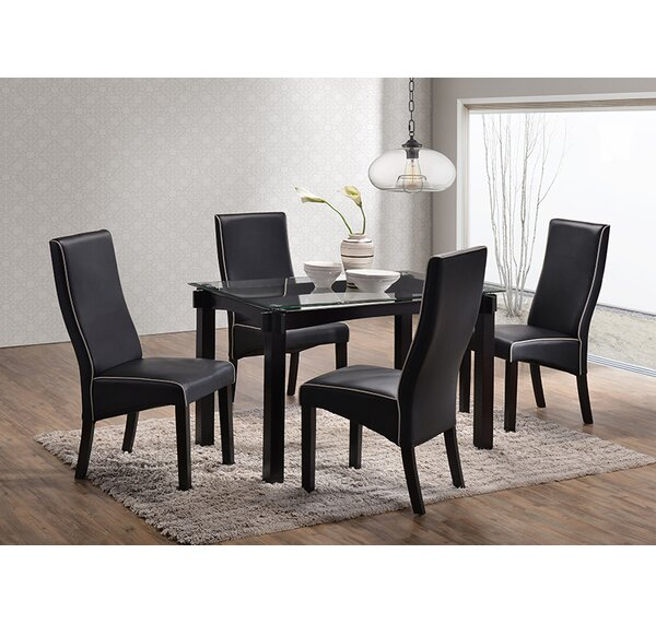 Saguaro Dining Table by Ebern Designs