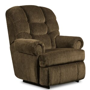 Philip Manual Recliner by Chelsea Home