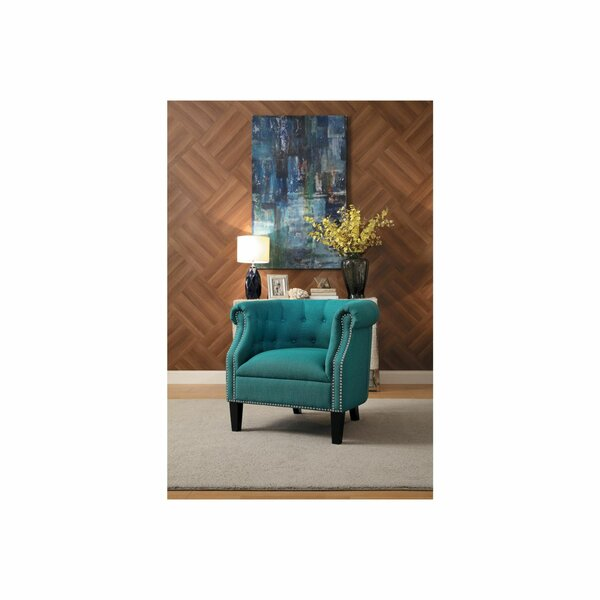 Mckown Armchair By House Of Hampton