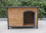 House & Paws™ Dog House by Innovation Pet
