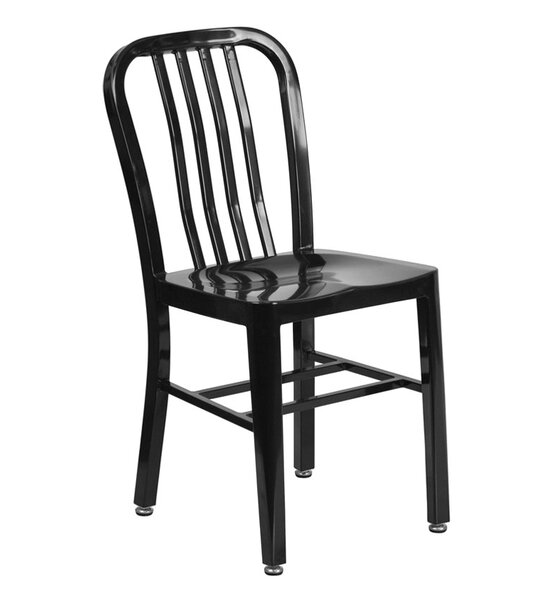 Greenland Dining Chair by Winston Porter