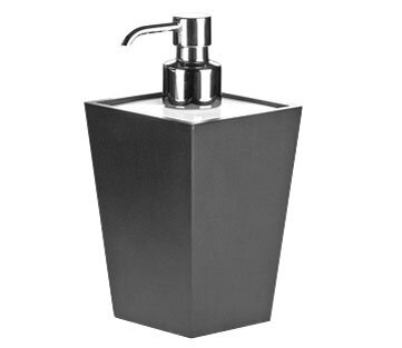 Kyoto Soap Dispenser by Gedy by Nameeks