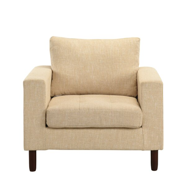 Hassan Armchair by George Oliver