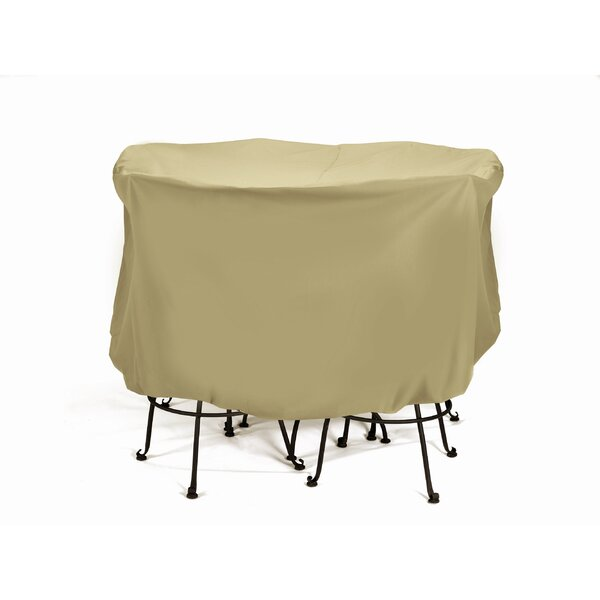 Bistro Set Cover by Two Dogs Designs