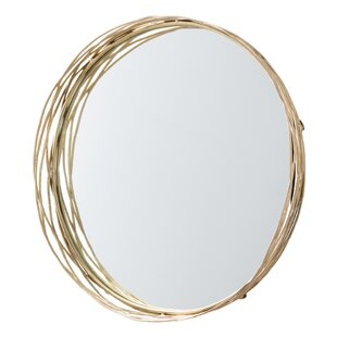 ARTERIORS Rowsell Accent Mirror