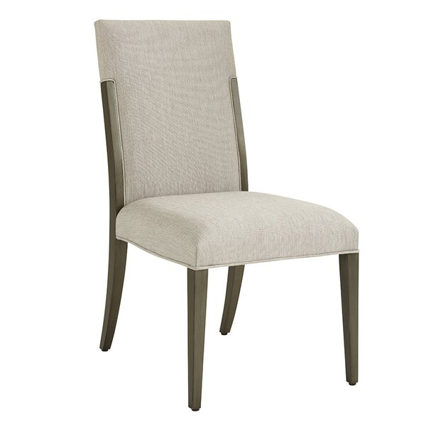 Ariana Saverne Upholstered Dining Chair by Lexington