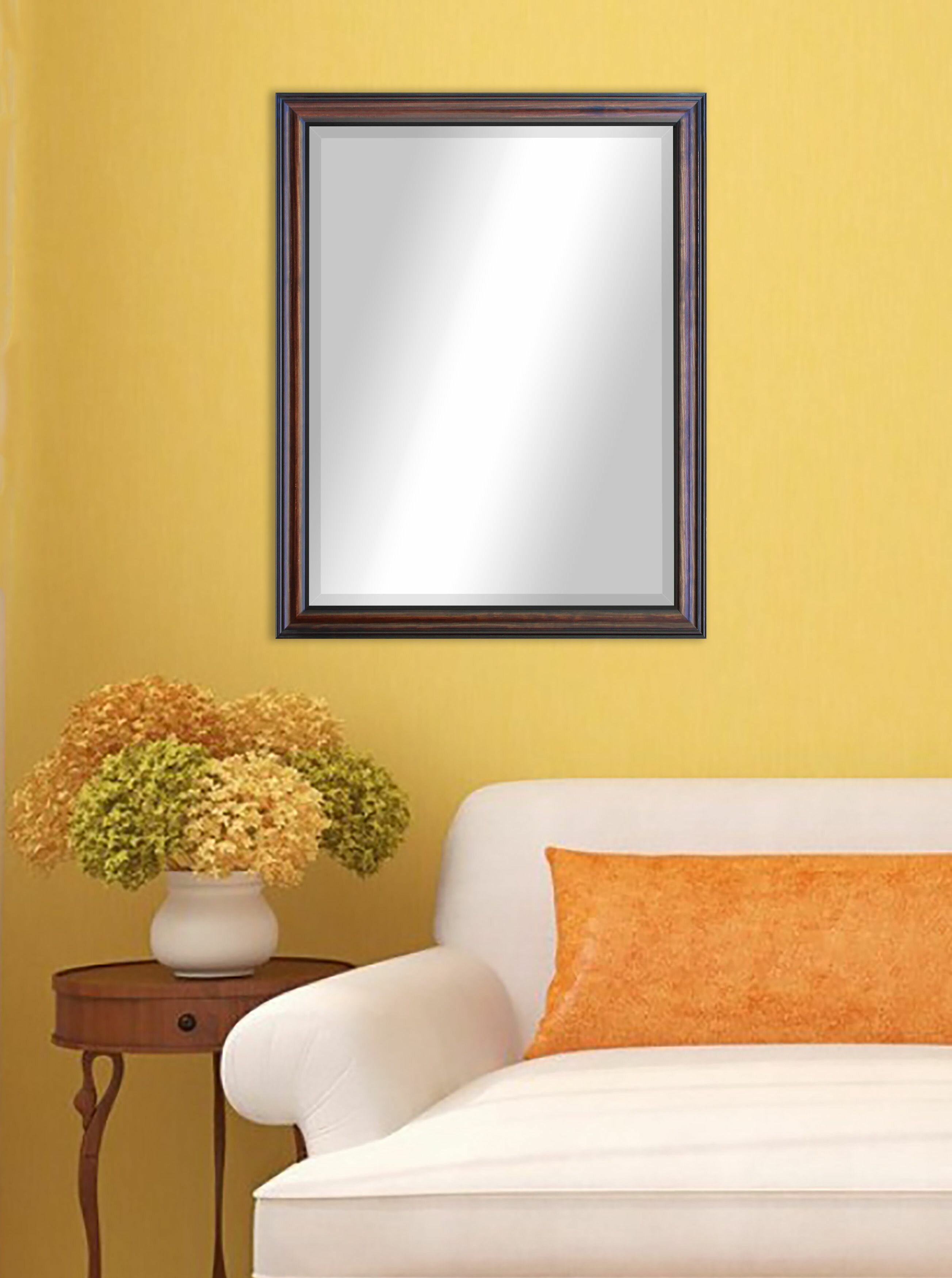 Darby Home Co Wall Mirror & Reviews | Wayfair