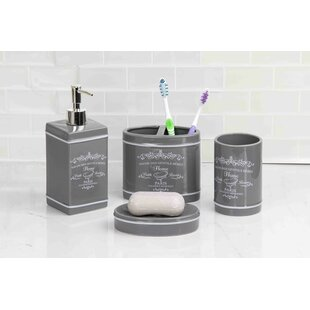 Blue Gray And Yellow Bathroom Accessories Home Design ...