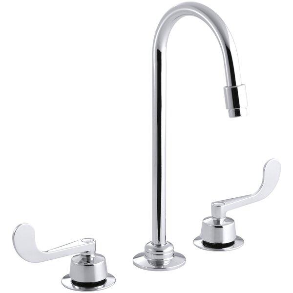 Triton Widespread Bathroom Faucet by Kohler