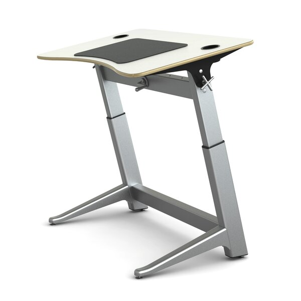 Locus Standing Desk by Focal Upright Furniture