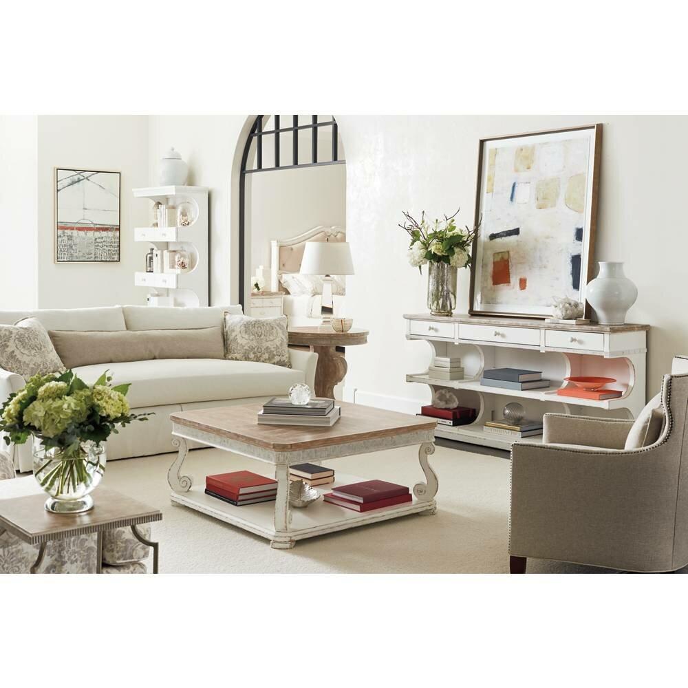 Stanley Juniper Dell 3 Piece Coffee Table Set & Reviews | Wayfair