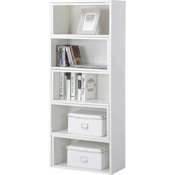 Gaenor Standard Bookcase by Latitude Run Latitude Run