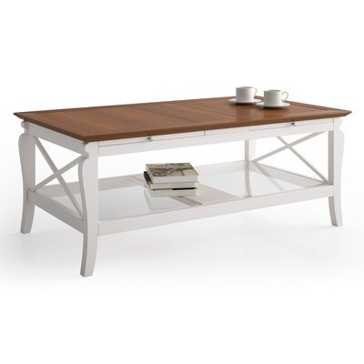 White Coffee Tables You Ll Love Wayfair Co Uk