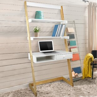 Great choice Calvin Freestanding Ladder Desk By George Oliver
