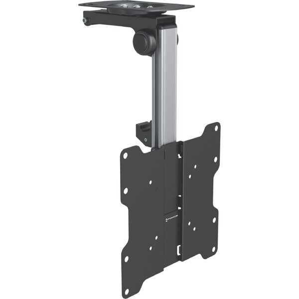 Adjustable Folding Swivel Ceiling Mount 17 - 37 by GForce