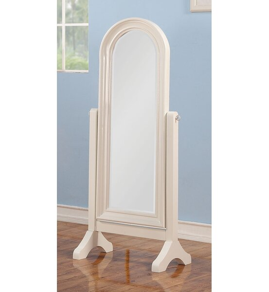 Kintore Cheval Mirror by Harriet Bee