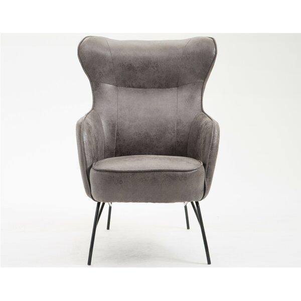 Jill Balloon Chair by Modern Rustic Interiors