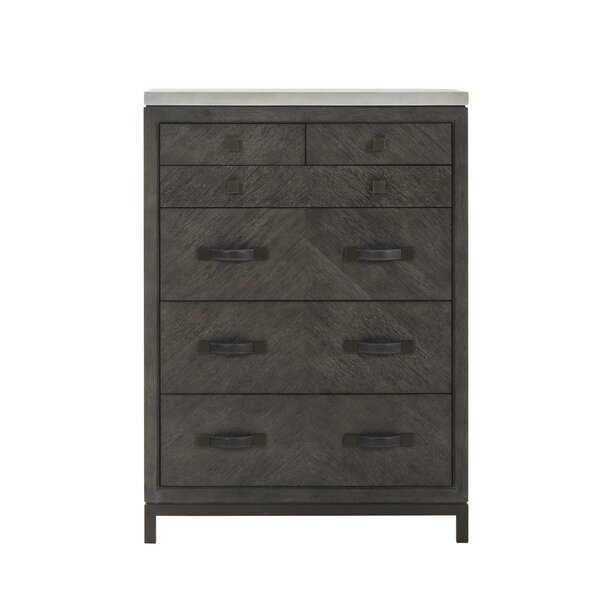Emerson 6 Drawer Chest by Sonder Living