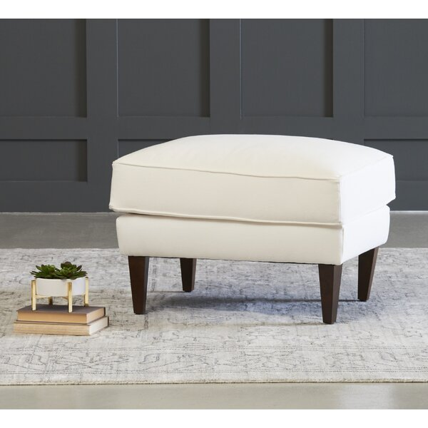 Sofie Ottoman by Birch Lane™ Heritage