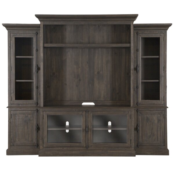 Amoret Entertainment Center by Greyleigh