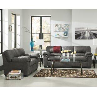 Baltierra 2 Piece Living Room Set by Red Barrel Studio®