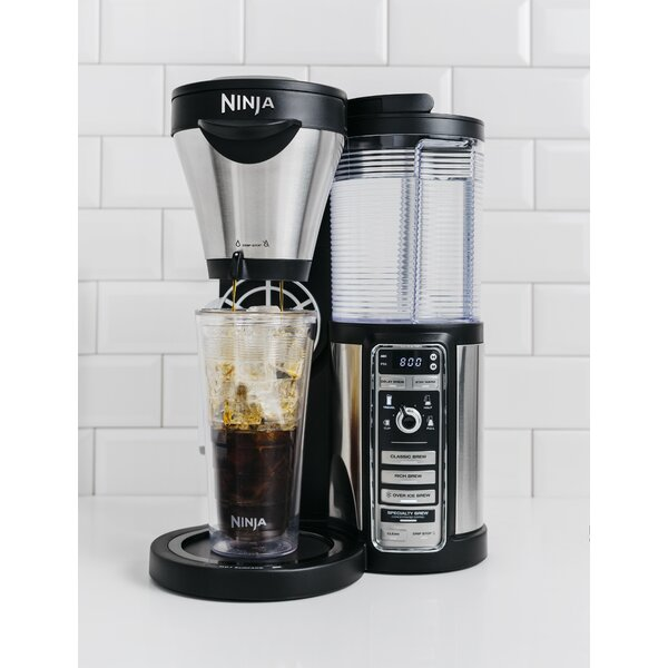 Bar Brewer Coffee Maker by Ninja
