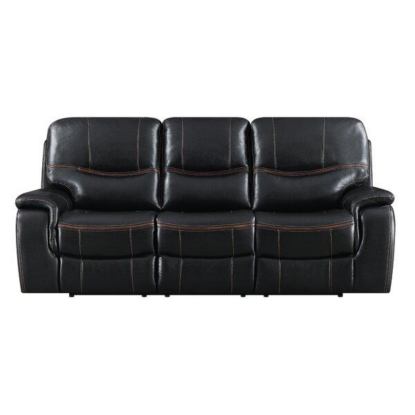 Vigo Reclining Sofa by E-Motion Furniture