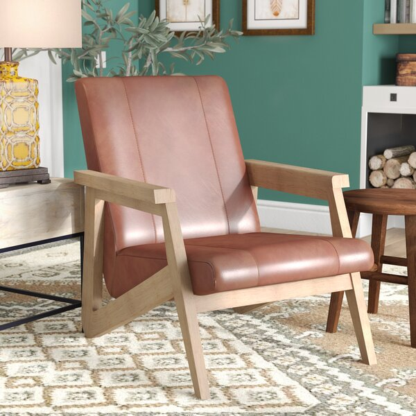 Beeson Armchair by Loon Peak Loon Peak