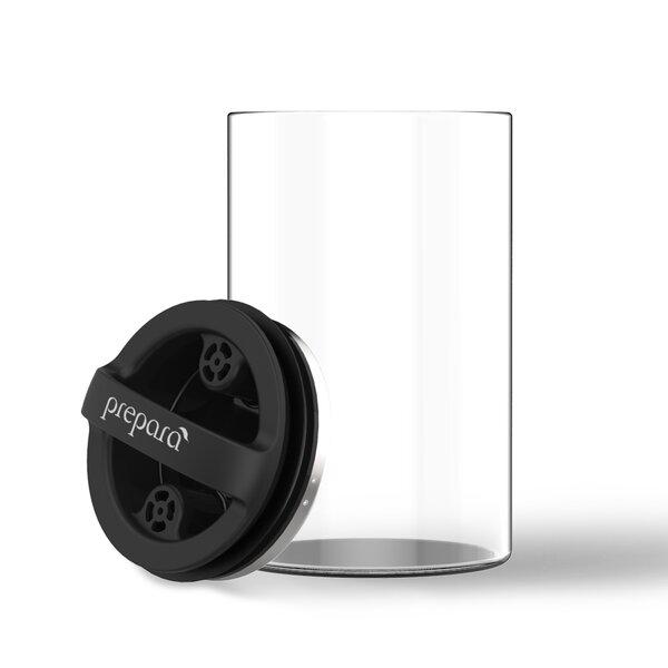 Evak Rubber Compact 24 Oz. Food Storage Container by Prepara