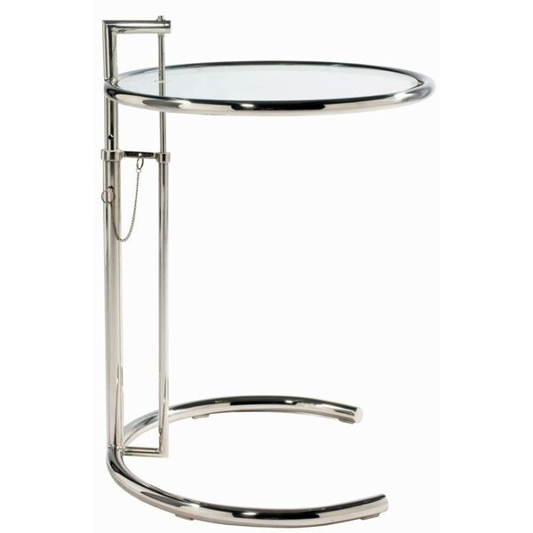 Dunnottar C Table End Table By Orren Ellis