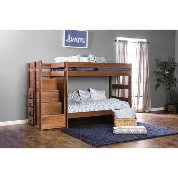 Lainey Twin Bed by Harriet Bee