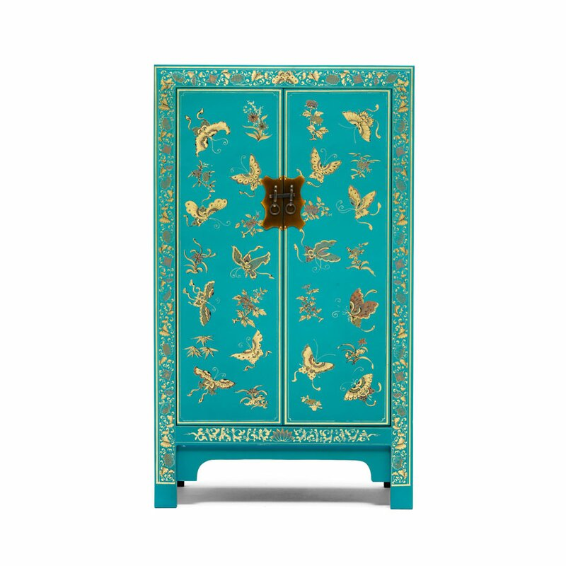 Charmant Classic Chinese Cabinet I