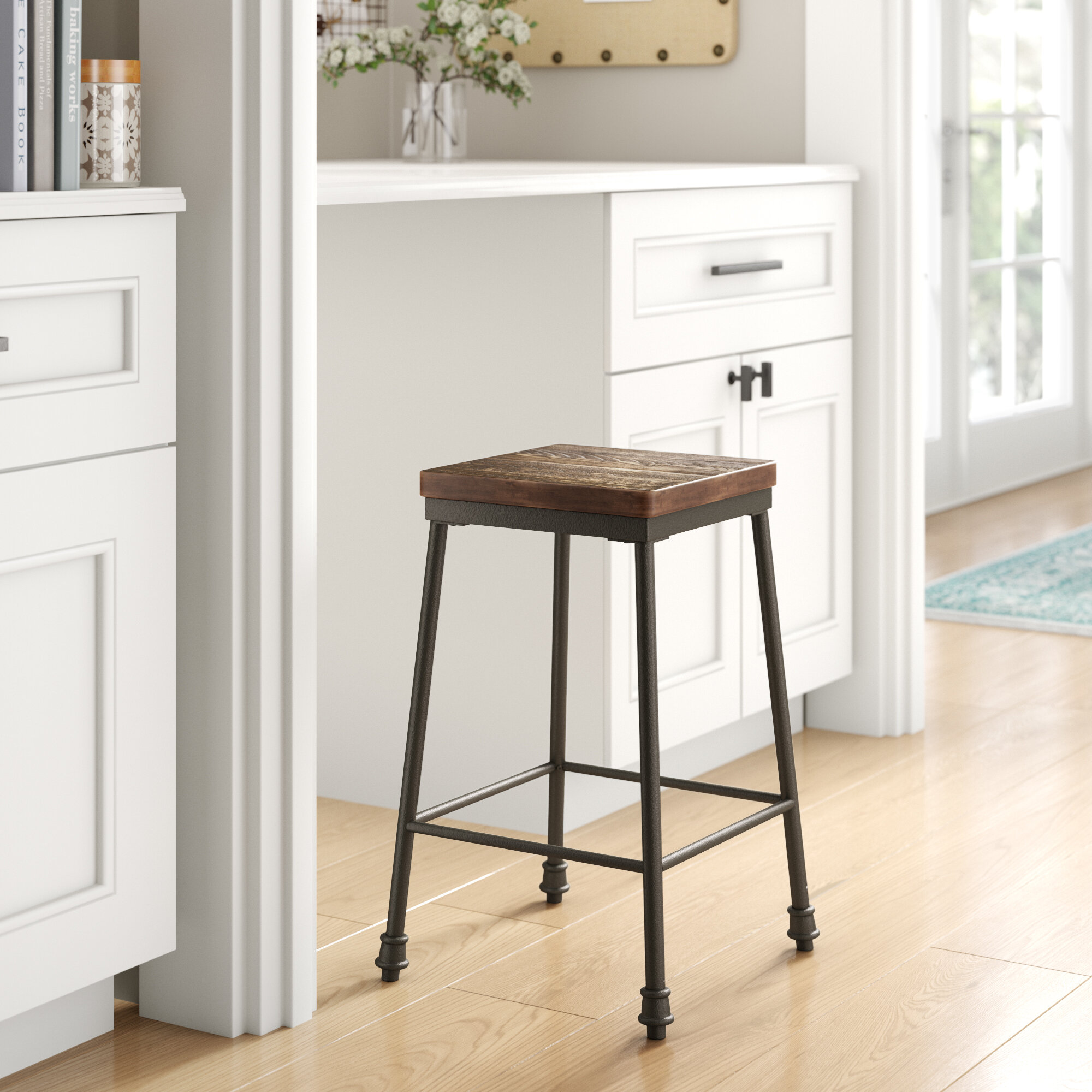 Birch lane castille counter height stool reviews birch lane