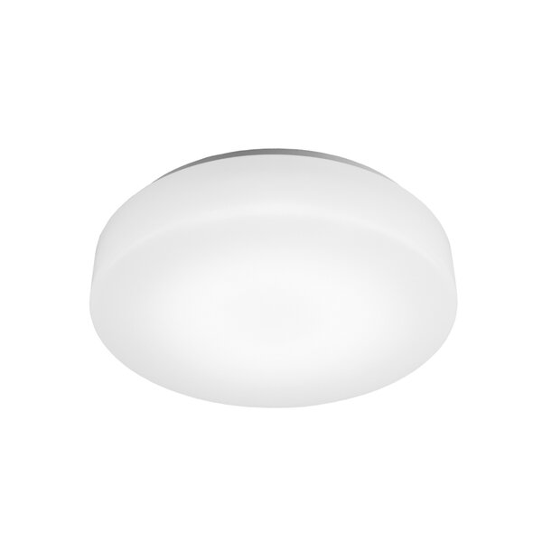 Blo 1-Light Flush Mount by WAC Lighting