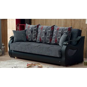 Arizona Sleeper Sofa by Beyan Signature