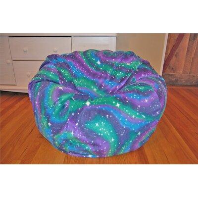 Northern Lights Bean Bag Chair