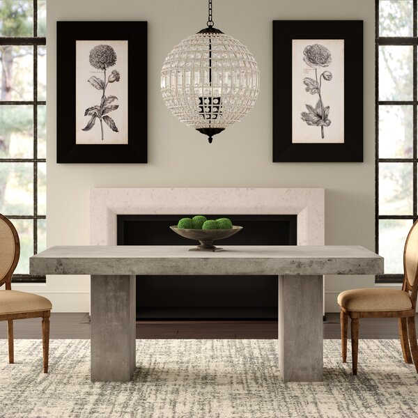 Clinchport 3 Piece Dining Set by Greyleigh