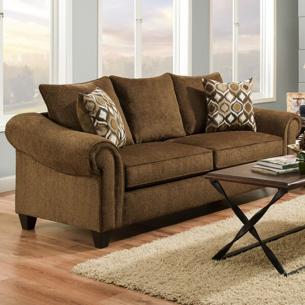 Alfred Sleeper Sofa By Chelsea Home No Copoun