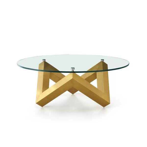 Kendricks Coffee Table By Everly Quinn