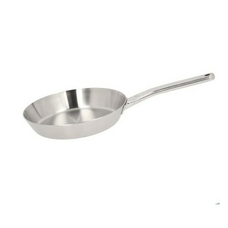 Prestige Steel Frying Pan by MaximaHouse