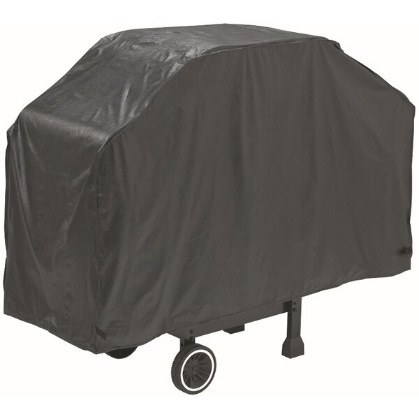 52 W Full Cart Grill Cover by Broil King