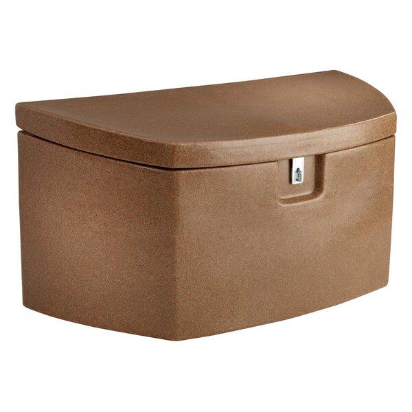 Koolscapes 71 Gallons Plastic Deck Box by Koolatron Koolatron