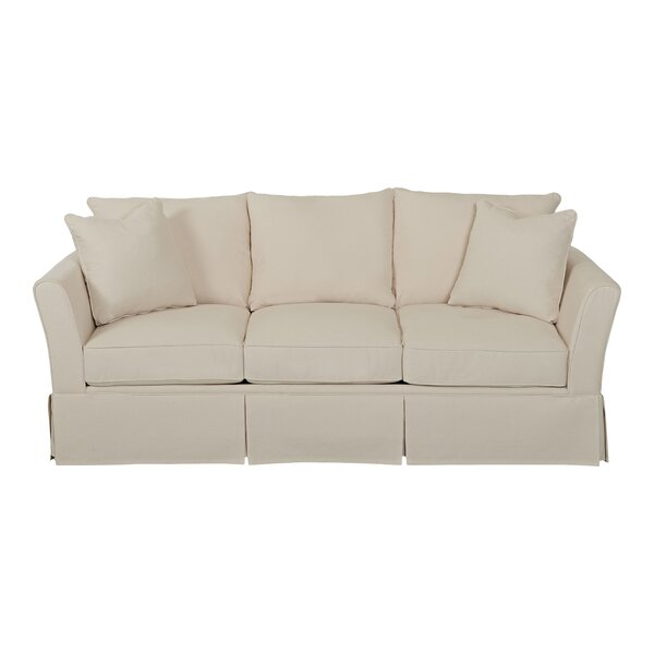 Shelby Sofa by Wayfair Custom Upholstery™
