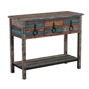 Varela Console Table by Beachcrest Home