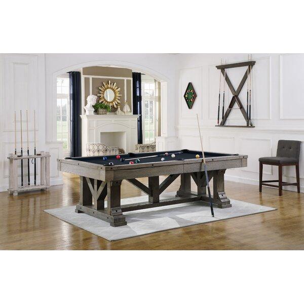 Cross Creek Slate Pool Table by Playcraft
