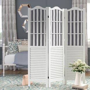 Best Marival 3 Panel Room Divider ByLark Manor