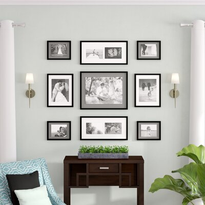 Frame USA Hardboard Poster Picture Frame & Reviews | Wayfair